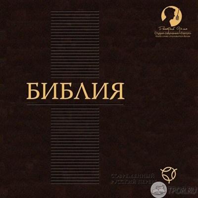 Новый Завет. Современный русский перевод (аудио)