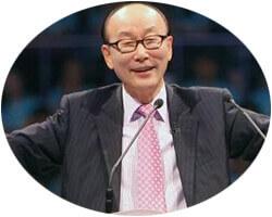 Дэвид Йонгги Чо