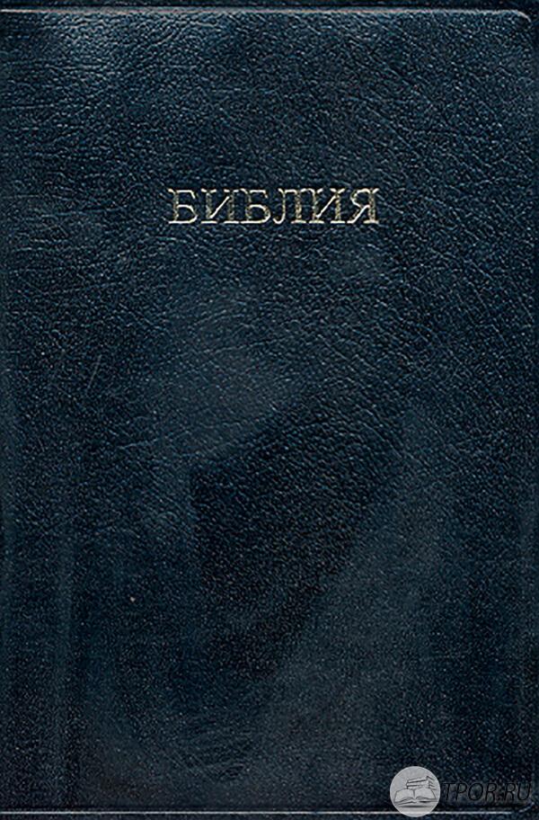 Библия с примечаниями Скоуфилда