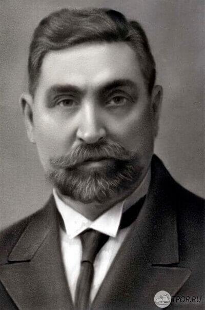 Иван Проханов— Краткое учение о проповеди